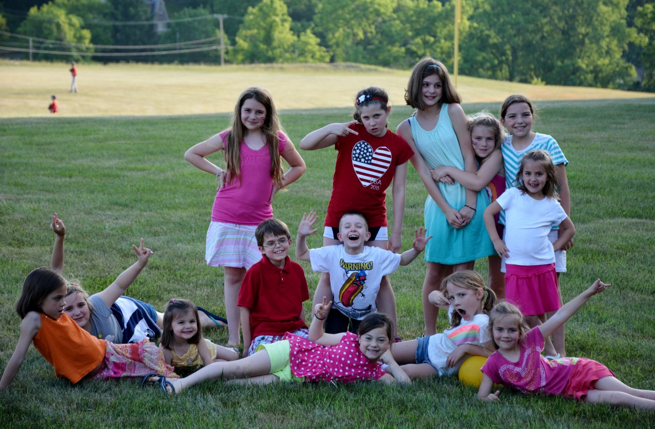 Youth Picnic – 5/30/15